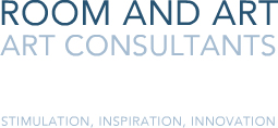 Room And Art –  Art consultants for Radisson Hotels, Intercontinental, Hilton, Moevenpick.